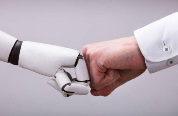 Robótica colaborativa en la industria 4.0